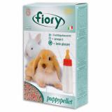 FIORY корм для крольчат Puppypellet гранулированный