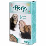 FIORY корм для хорьков Farby