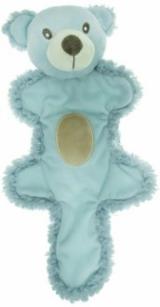 Aromadog Мишка с хвостом «Голубой»