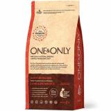 One&Only Lamb & Brown Rice Adult Sterilisie с ягненком и рисом