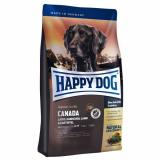 Happy Dog Supreme Sensible Canada (лососем, кроликом и ягненком)