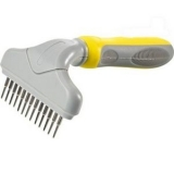 Hunter Smart Расческа-грабли с вращающимися зубчиками