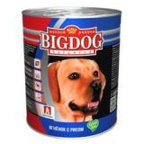 BIG DOG Grain Line для собак