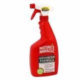 8in1 уничтожитель пятен и запахов от кошек NM JFC Advanced Formula  с усиленн. формулой спрей