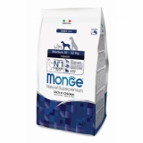 Monge Dog Medium Senior