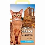 Savanna Greece Впитывающий наполнитель без запаха