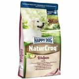 Happy Dog NaturCroq Welpen для щенков
