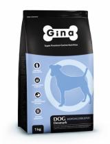 Gina Dog Hypoallergenic