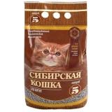 СИБИРСКАЯ КОШКА Для котят Впитывающий