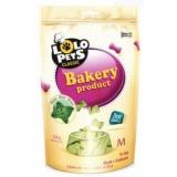 LO- Печенье для собак - косточки мятные 350г