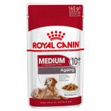 Royal Canin MEDIUM Ageing +10 140гр