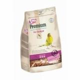 LO premium-корм для волнистых попугаев фруктовый