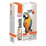 LO-полнорационный корм для крупных попугаев
