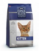 GINA Elite KITTEN UK