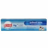 Cliny (Клини) зубной гель