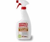 8in1 уничтожитель пятен и запахов NM Hard Floor Cleaner для всех видов полов спрей