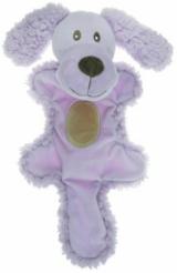 Aromadog Собачка с хвостом «Сиреневая»