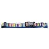 Hunter Smart ошейник для собак Ecco Fun Stripes S (30-45 см) нейлоновый