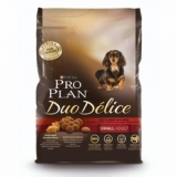 Pro Plan Duo Delice Small & Mini Adult