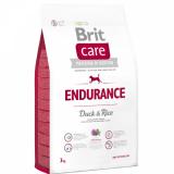 Brit Care Endurance All Breed Duck&Rice для активных собак всех пород