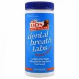 8in1 Dental Breath Tabs