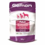 Gemon Dog Adult Pouch