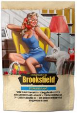 Brooksfield Sterilized/Light Индейка в соусе 85г