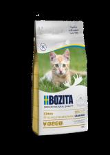 Bozita Kitten GRAIN FREE Chicken 34/20 БЕЗЗЕРНОВОЕ