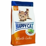 Happy Cat Adult Atlantik Lachs Атлантический Лосось