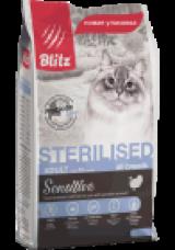 Blitz Sterilised