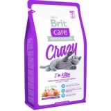 Brit Care Cat Crazy I am Kitten