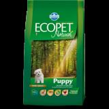 Farmina Ecopet Natural Puppy Mini с курицей