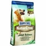 Happy Dog NaturCroq с домашним сыром