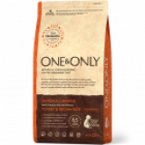 One&Only Turkey & Brown Rice Junior All Breeds с индейкой и рисом