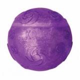 Kong  Squezz Crackle хрустящий мячик