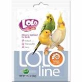 LO-минерально-кормовая смесь для птиц с ракушками и кальцием