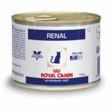 Royal Canin Renal (с цыпленком) 195г