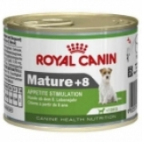 Royal Canin Adult 8+, 195гр