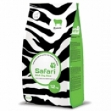 Safari for Adult Dog Maxi