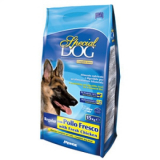 Special Dog корм для собак со свежей курицей