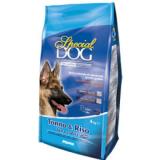 Special Dog для собак с чувств. кожей и пищевар. тунец/рис