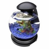 Tetra Cascade Globe White аквариумный комплекс  6,8 л