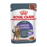 Royal Canin Pouch Appetite Control Care в соусе, 85 гр