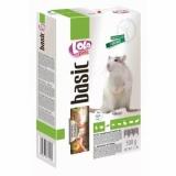 LO-полнорационный корм для декоративных крыс