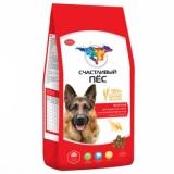 Счастливый пёс для собак с высокой активностью Энергия