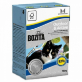 Bozita Feline Funktion Outdoor & Active (для активных кошек)