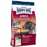 Happy Dog Africa (страус)