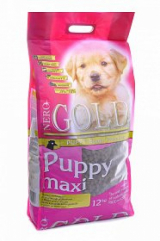 NERO GOLD Puppy Maxi