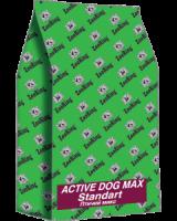 ZooRing Active Dog Standart Птичий Микс