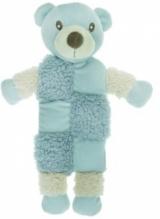 Aromadog Мишка с 3-я пищалками «Голубой»